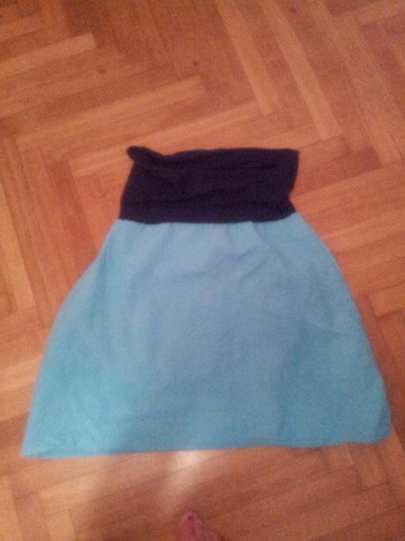 (c) nunette colour