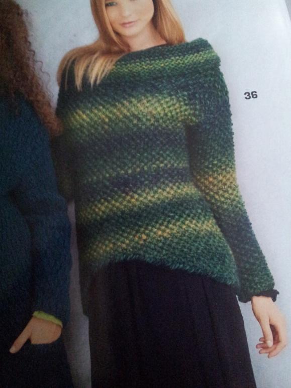 (c) Zeitschrift Sabrina
