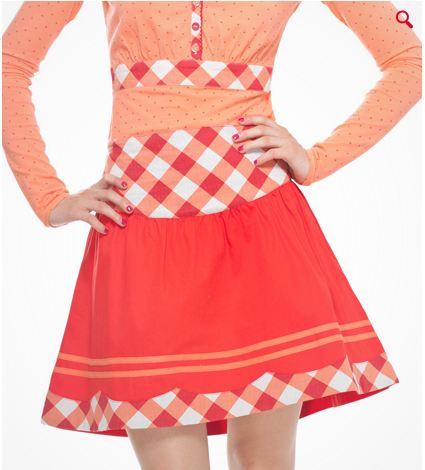 http://shop.blutsgeschwister.de/Blutsschwester-oxid/Roecke/fein-fraeulein-skirt-dolcevita-red-twill-M.html