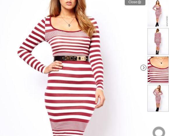 http://us.asos.com/ASOS-CURVE-Exclusive-Midi-Body-Conscious-Dress-In-Variegated-Stripe/zrcny/?iid=2812543&mporgp=L0FTT1MtQ3VydmUvQVNPUy1DVVJWRS1FeGNsdXNpdmUtTWlkaS1Cb2R5Y29uLURyZXNzLUluLVZhcmllZ2F0ZWQtU3RyaXBlL1Byb2Qv&WT.ac=rec_viewed