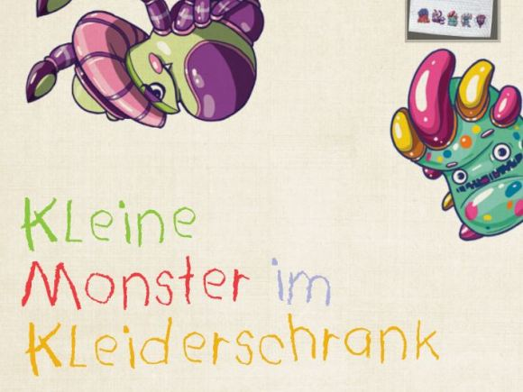 gp kleine monster