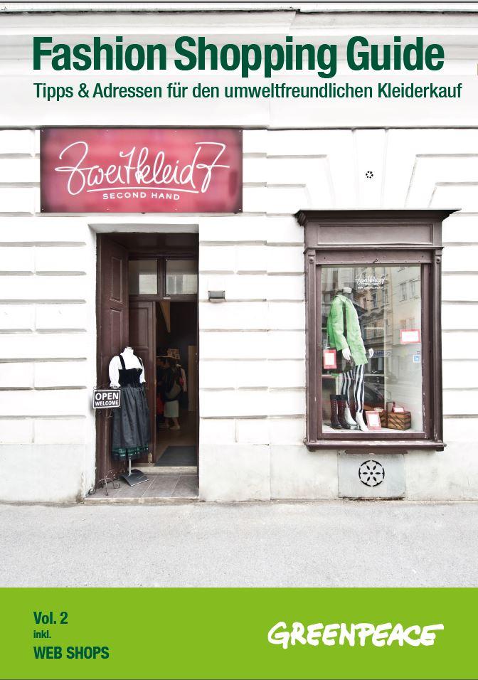 Fashion Guide | Ich kauf nix!
