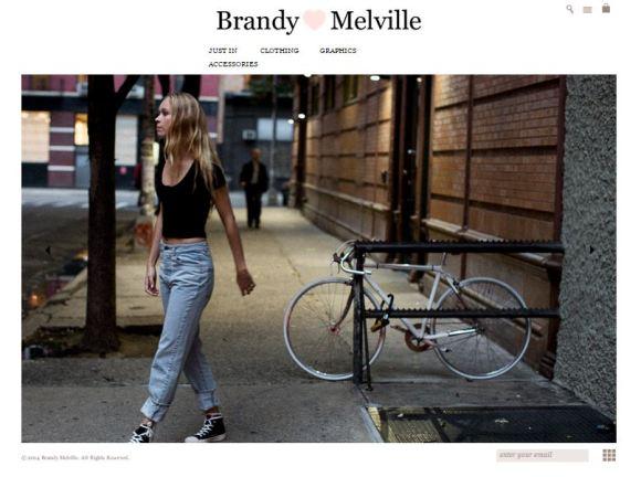 screenshot (c)  www.brandymelvilleusa.com/