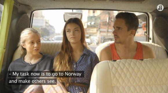 norwegblogtask