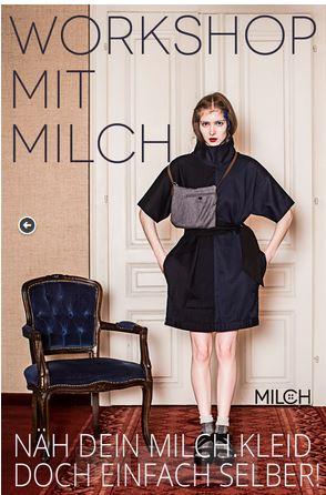 milchworkshop