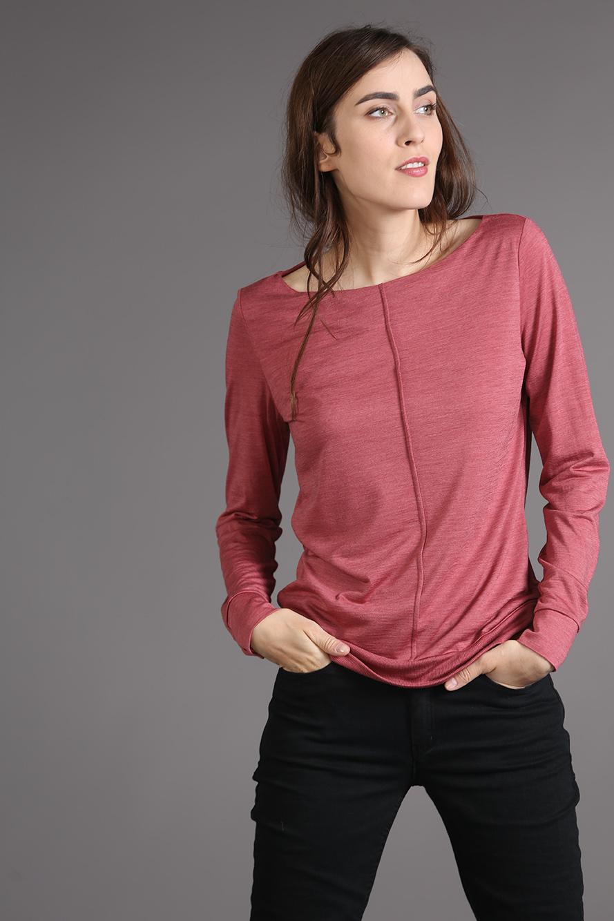 nix in der bluse