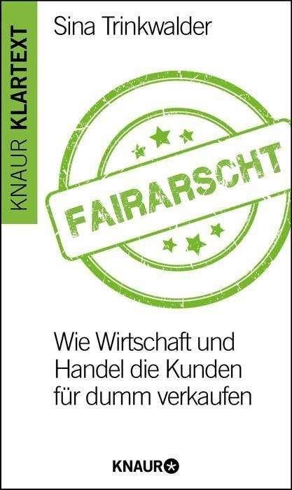 fairarscht