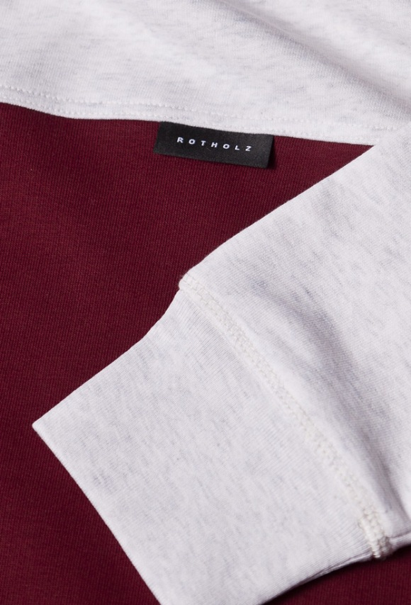 rotholz-yuhi-sweatshirt-cream-burgundy-3